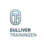 GULLIVER TRAININGEN Brand Identity and logo Design by Myrthe Koppelaar 2018